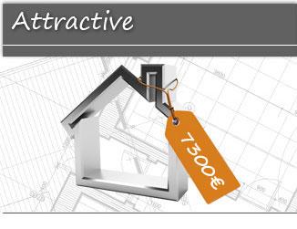 Πακέτο Ανακαίνισης Σπιτιού Attractive
