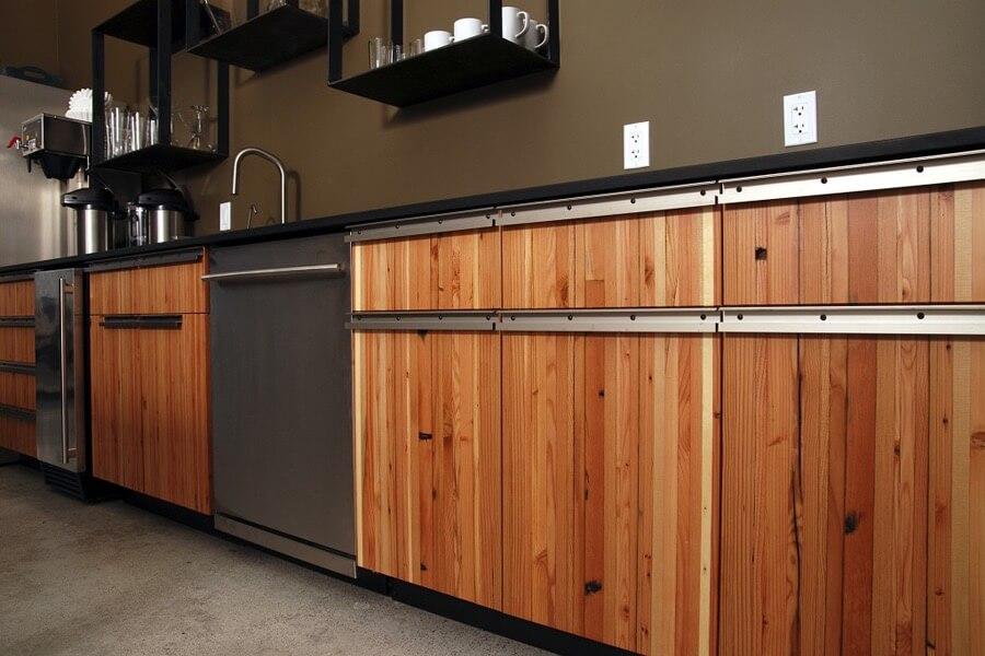 Ανακαίνιση & Μετατροπή Κουζίνας Σπιτιού Σε Οικολογική